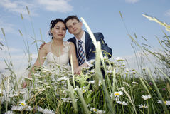 International wedding Stock Images