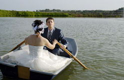 International wedding stock photo