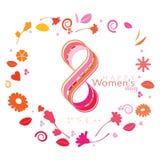 International Womens Day Stock Photography
