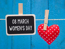 International Women's Day Stock Images