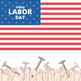 International Workers Day Stock Photos