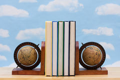 Internationale Ausbildung stockfoto