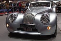 Internationale Autoausstellung Genf-81. Lizenzfreies Stockbild