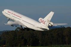 Internationale de Lucht van Omni Royalty-vrije Stock Afbeeldingen