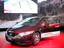Internationale de Motorshow 2010 van Moskou royalty-vrije stock afbeelding