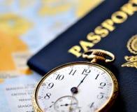 Internationale reis stock afbeeldingen