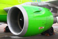 Internationaler Flughafen Domodedovo stockfotos