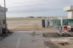 Internationaler Flughafen Kuchings Lizenzfreie Stockfotos