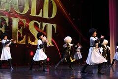 International Dance Festival Competition. Gold fest. 27.05.2019