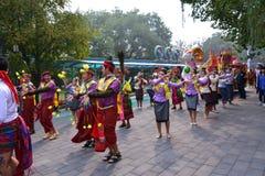 Internationaler Tourismus Pekings und Kultur-Festival Lizenzfreies Stockfoto