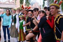 Internationaler Tourismus Pekings und Kultur-Festival Stockfotos