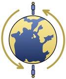 Internationales Geschäft Lizenzfreie Stockfotos