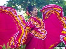 Internationales Mariachi- u. Charros-Festival lizenzfreie stockfotografie