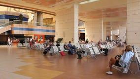 Internationell flygplats