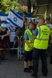 Internationell Quds dag Royaltyfria Bilder