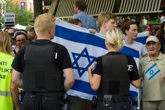 Internationell Quds dag Royaltyfria Foton