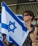 Internationell Quds dag Arkivfoto