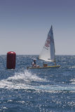 Internationell sommarRegatta royaltyfri bild