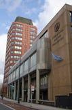 Internationella högkvarter för maritim organisation Royaltyfri Fotografi