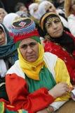 internationella s kvinnor för dag Royaltyfria Foton