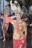 19 11 2017 internationella sjö- internationella hastiga årsdag 2017 för granskningASEAN-` s 50 ståtar i Pattaya, Thailand Royaltyfri Fotografi