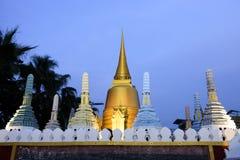 19 11 2017 internationella sjö- internationella hastiga årsdag 2017 för granskningASEAN-` s 50 ståtar i Pattaya, Thailand Arkivfoto
