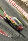 Internazionale GT aperta Immagine Stock
