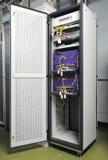 internetów sieci serwer Obraz Stock