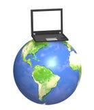 Internet Images libres de droits