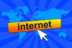 Internet Imagenes de archivo
