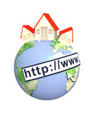 Internet Stock Images