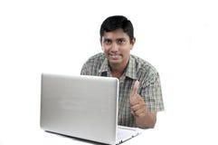 Internet Fotografia Stock