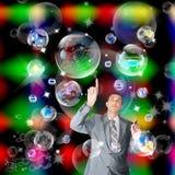 Internet Lizenzfreies Stockfoto