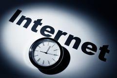 Internet Arkivbild