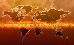 Internet Stock Afbeelding