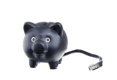 Internet bank Royalty Free Stock Photo
