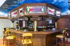 Internet bar 2 Royalty Free Stock Photo