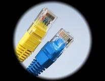 Internet-Stecker