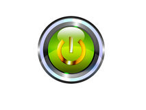 Internet button Stock Images