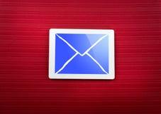 Internet communication Royalty Free Stock Image
