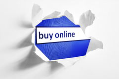 Internet concept Royalty Free Stock Images