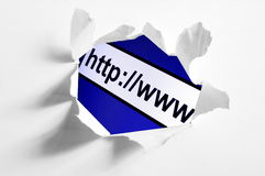 Internet concept Stock Photo