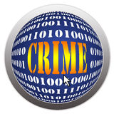 Internet Crime Stock Photography