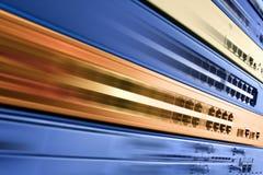 Internet de alta velocidad Fotografía de archivo libre de regalías