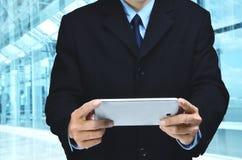 Internet-Geschäfts-Reihe Lizenzfreie Stockfotos