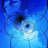 Internet Globe Stock Images