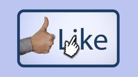 Internet icon Royalty Free Stock Image
