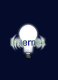 Internet Ideas Royalty Free Stock Photo
