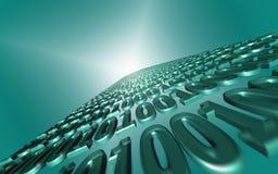Internet-Kommunikation Lizenzfreies Stockfoto