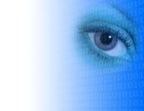 Internet-Kommunikationen Lizenzfreie Stockfotos